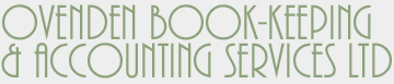Ovenden Bookkeeping & Accounting Services in Harwich, Essex